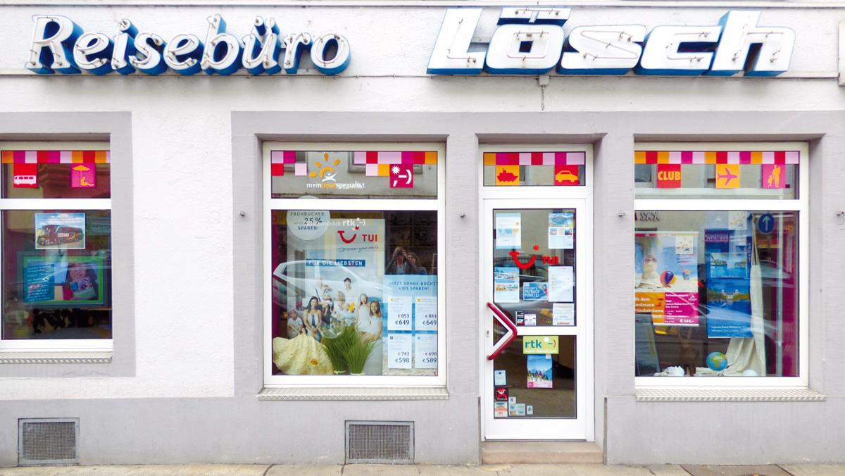 Reisebüro Lösch