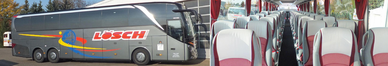 4*-Setra-Bus –Setra TopClass