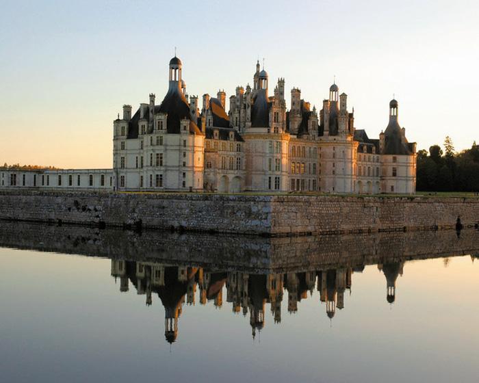 Loire - Ins Tal der Schlösser, © La Cordée Reisen