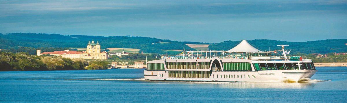 Flusskreuzfahrt mit der MS Amadeus Rhapsody, © Grimm Touristik
