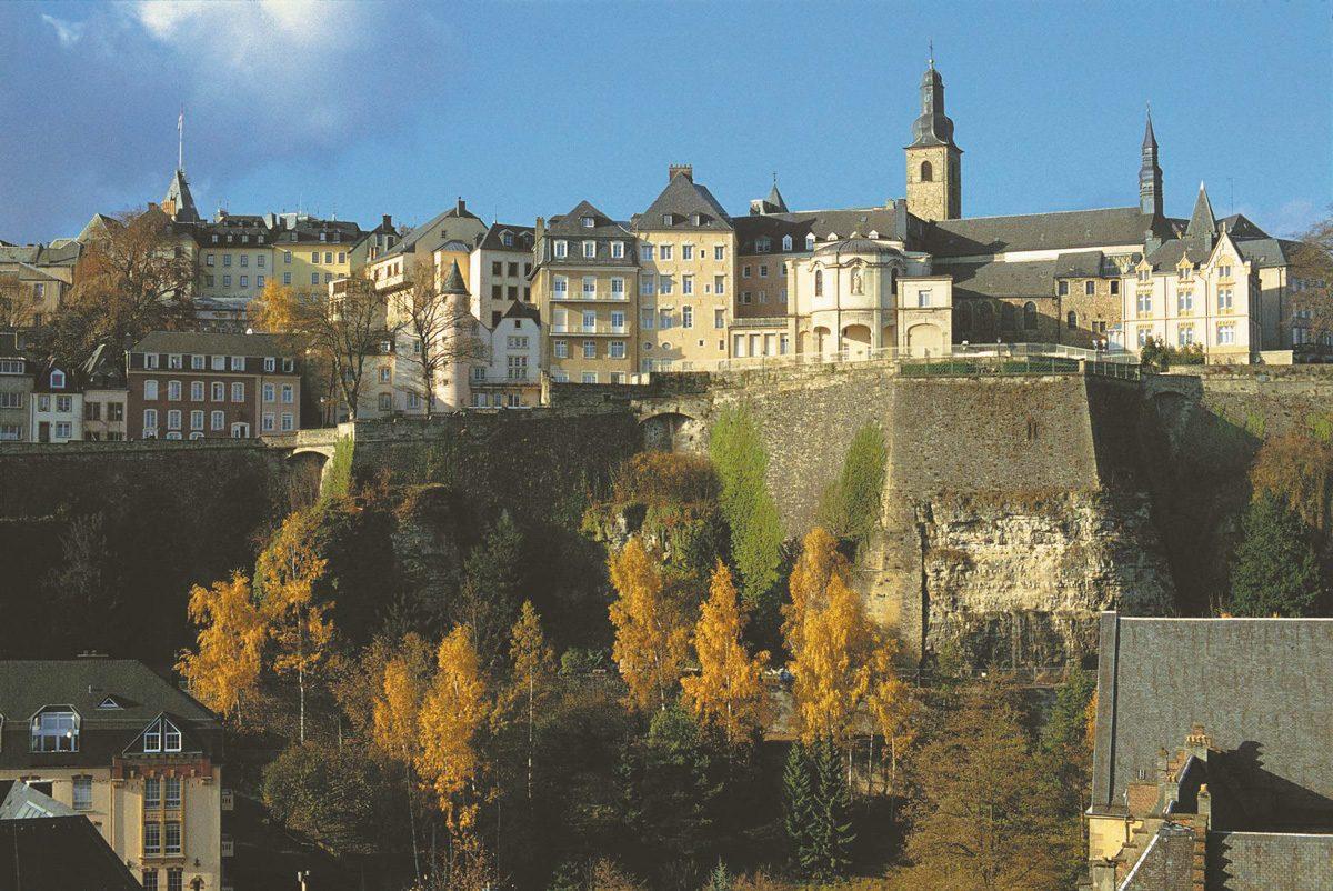 Silvesterreise nach Luxemburg, © Grimm Touristik