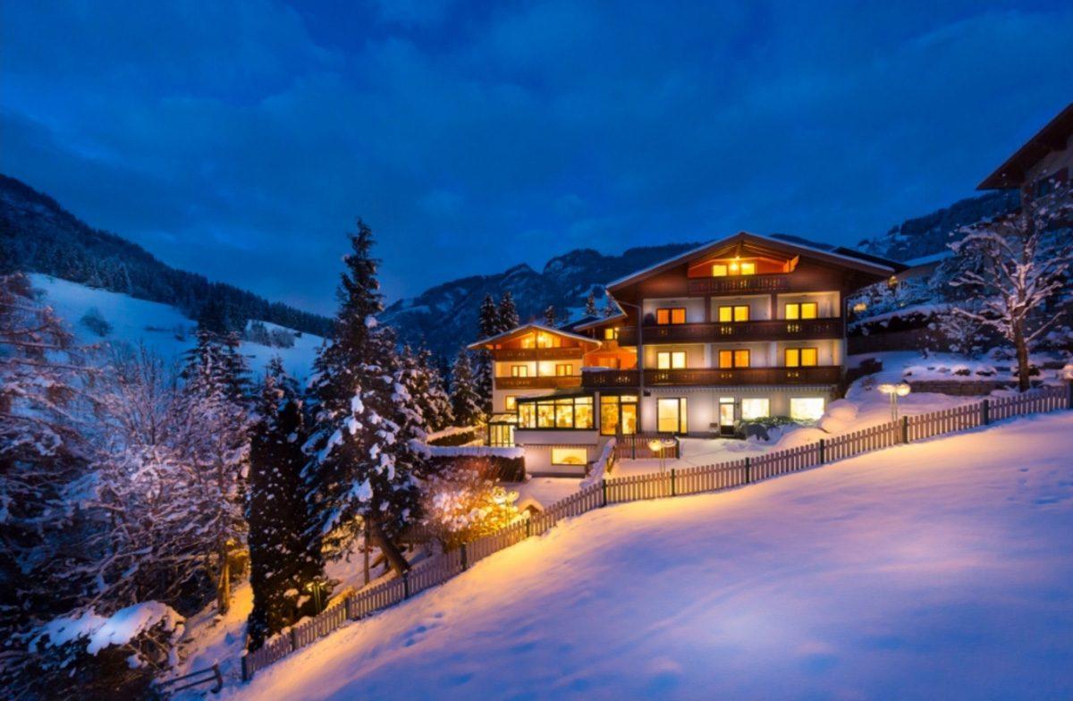 Bergadvent im Großarltal, © Großarl: Hotel Fichtenhof