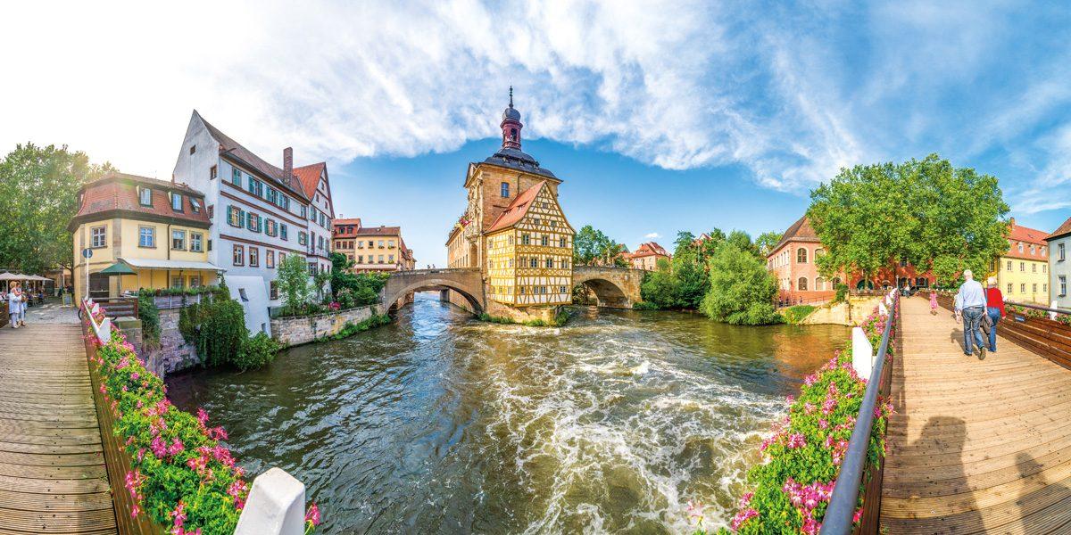 Fränkische Schweiz Bamberg