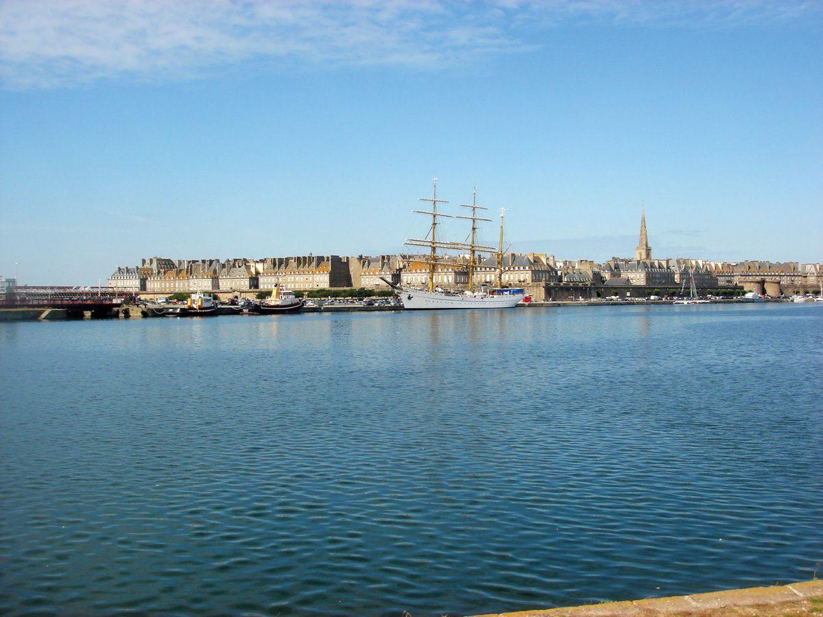 Normandie-Bretagne-Loire – Saint Malo
