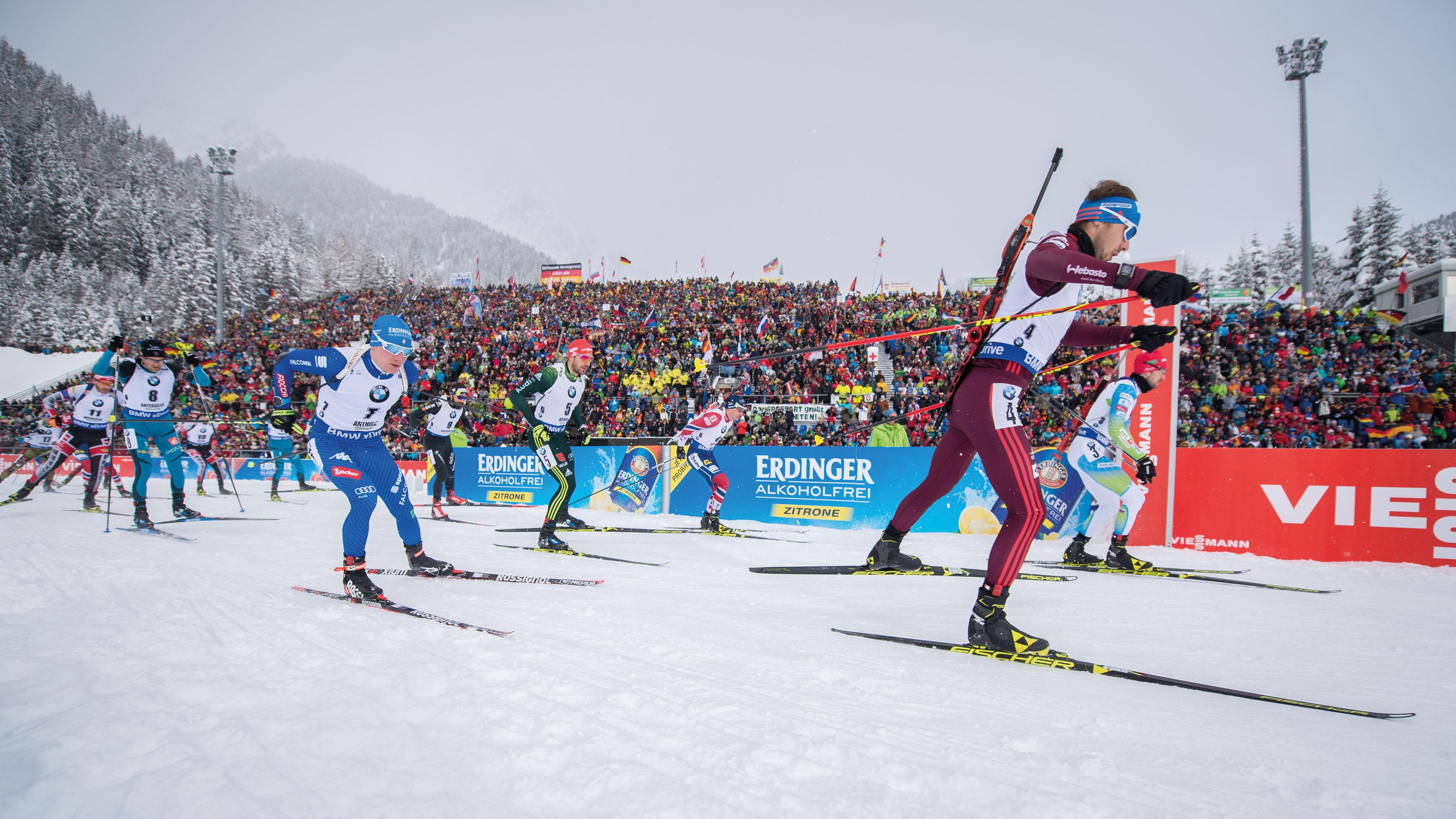 biathlon antholz 2019