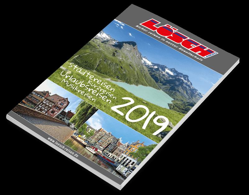 Lösch Katalog 2019
