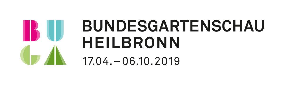 Logo Bundesgartenschau 2019