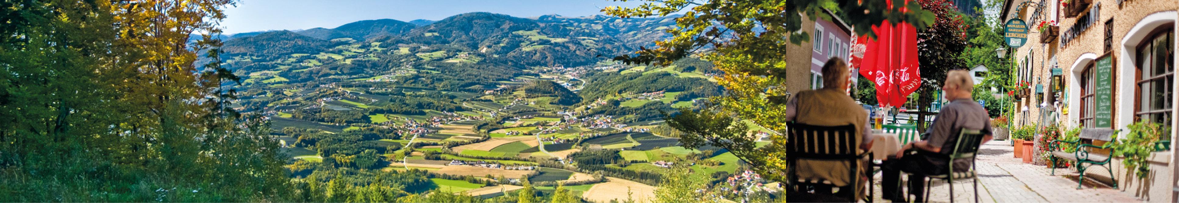 Slider Steiermark