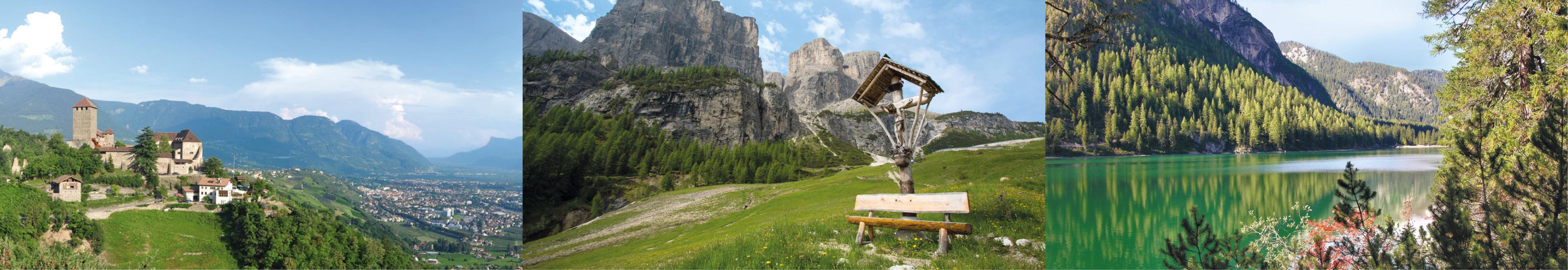 Slider Südtirol